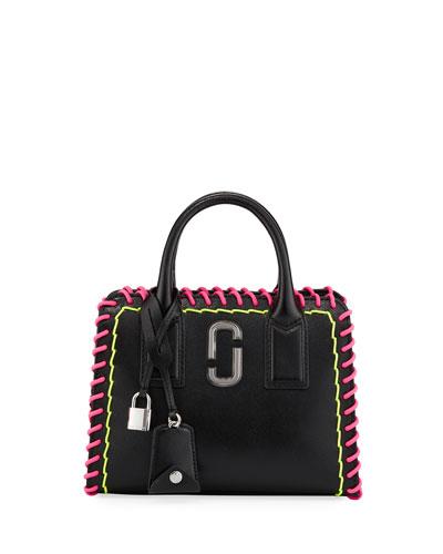 4cbc0c1b4bf7 Center Zip Compartment Handbag   Neiman Marcus