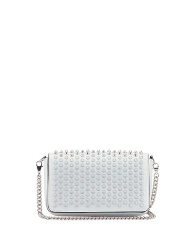 Zoompouch Calf Paris Abspike Clutch Bag