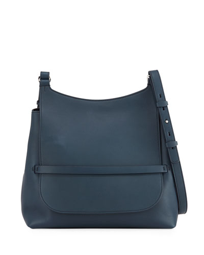 ac02a2355c6d Quick Look. THE ROW · Sideby Smooth Calf Leather Crossbody Bag