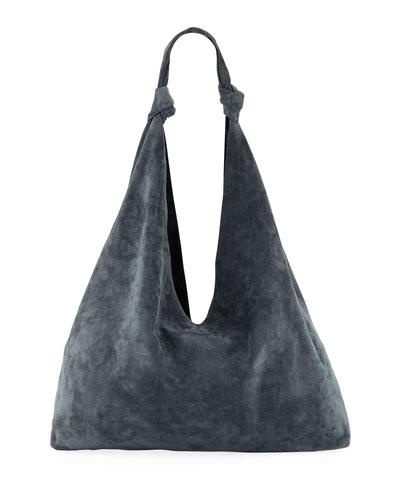 c21782e2e3 Knotted Bag