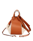 Loewe Hammock Classic Shoulder Bag