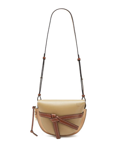 Gate Small Colorblock Shoulder Bag