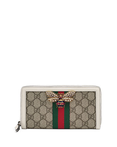 Queen Margaret GG Supreme Wallet