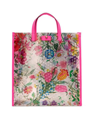 Floral Print Bag  d5a4e1b4d5f40