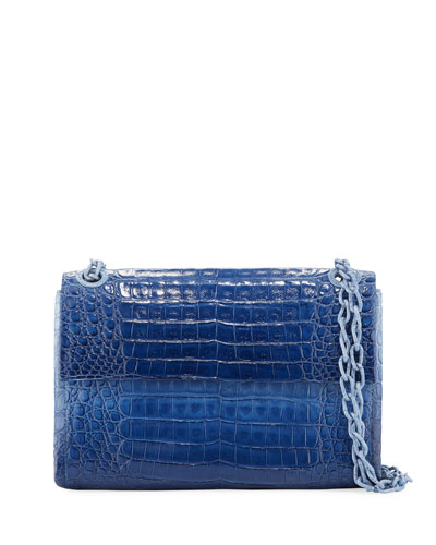 656506c973 Double Compartment Shoulder Bag | Neiman Marcus