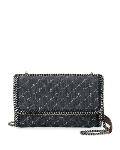 Falabella Flap Shoulder Bag