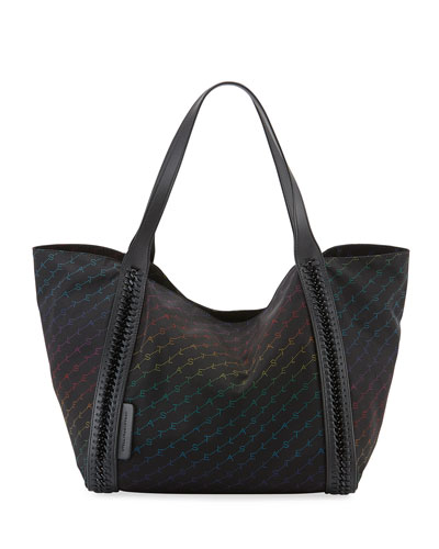 4cd1b549a929 Leather Nylon Tote | Neiman Marcus