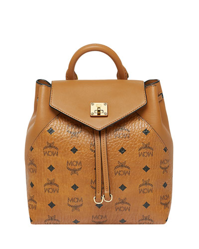 7f2397a371 Quick Look. MCM · Essential Visetos Backpack