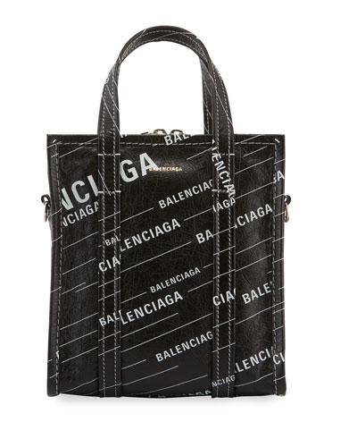Bazar Shopper Tote Bag