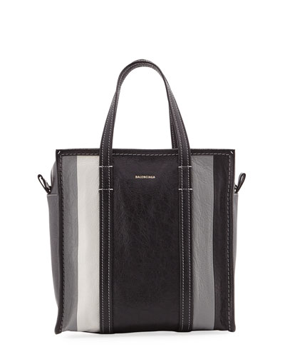 Bazar Shopper Small AJ Tote Bag