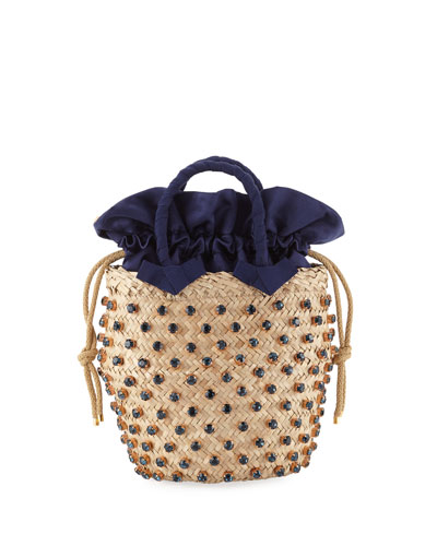 Nina Small Bucket Bag