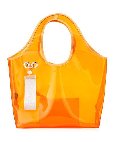 bf91f8890fe6 Orange Bag