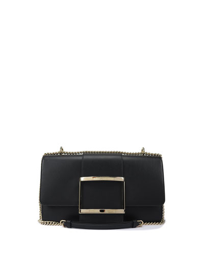 Tres Vivier Small Shoulder Bag
