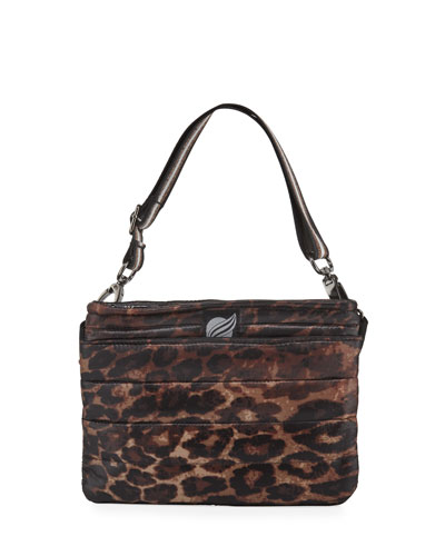 ca27630dd97af5 Quick Look. Think Royln · Bum Bag Leopard-Print ...