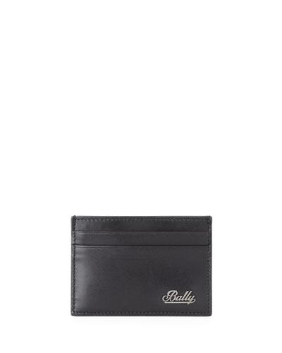 Men's Bhar Leather Card Holder