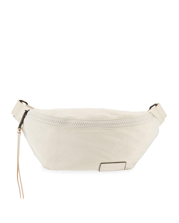 Nylon Belt Bag/Fanny Pack