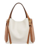 Coach 1941 Harmony 33 Colorblock Hobo Bag