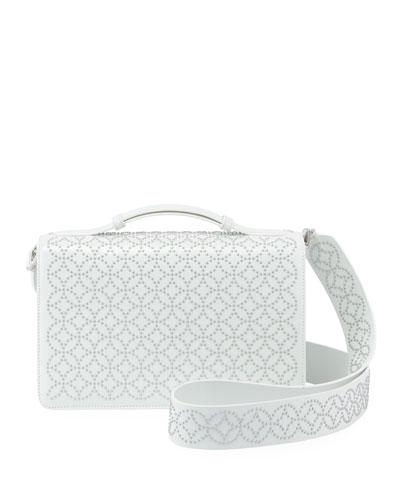 Franca Medium Crossbody Bag