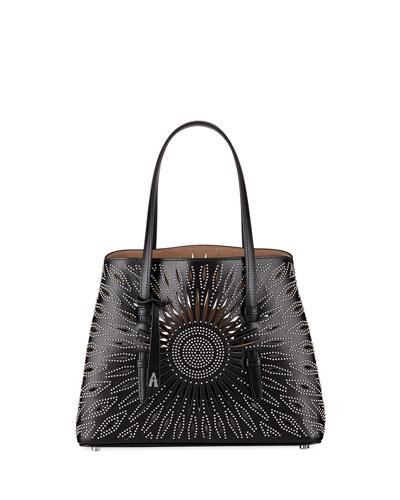 b75bbe853f Black Expandable Tote Bag