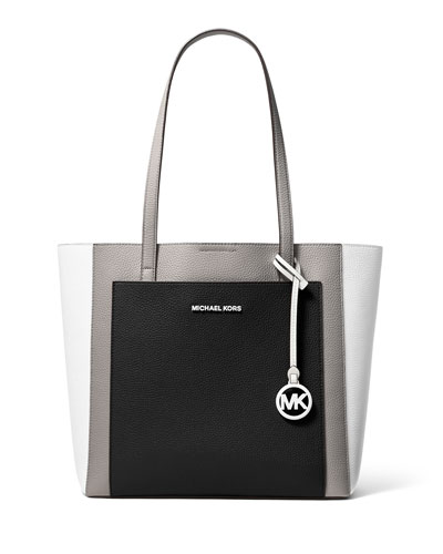 c8a22b2297e0 Quick Look. MICHAEL Michael Kors · Annette Large Pocket Tote Bag