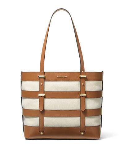 6516e0f48d1fec Michael Kors Strap Handbag   Neiman Marcus
