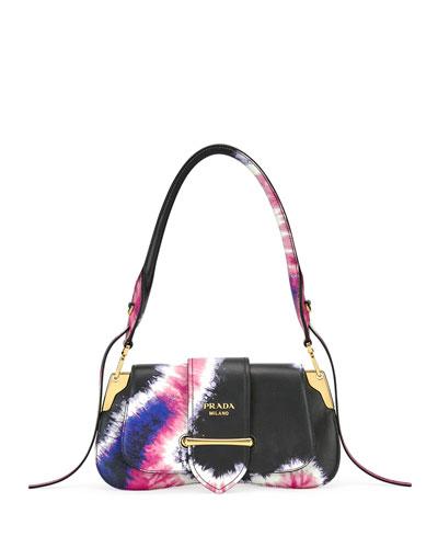 3c992a98a9ac Prada Shoulder Bag | Neiman Marcus