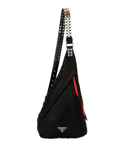 New Vela Small Swing Backpack