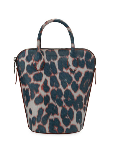 Dalton Mini Bucket Bag
