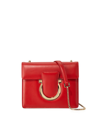 Thalia Small Crossbody Bag