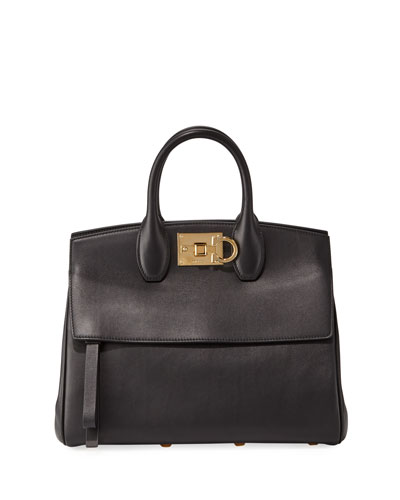 The Studio Satchel Bag
