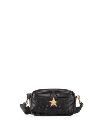 Bum Star Small Quilted Belt Bag