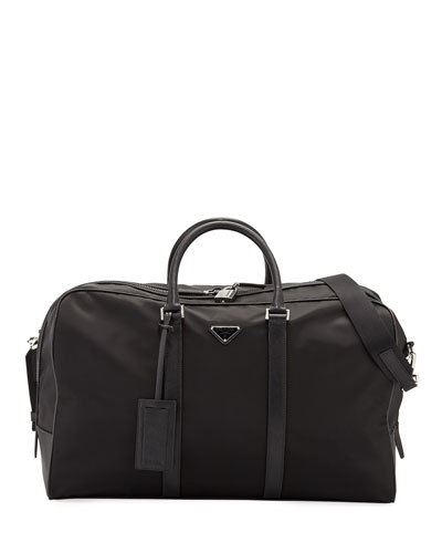 Vela Travel Duffel Bag