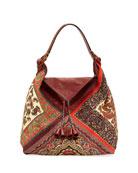 Etro Sottobraccio Voila Tote Bag Bag