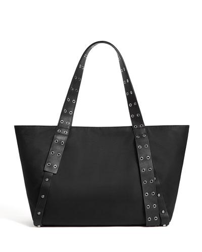Sid East-West Tote Bag