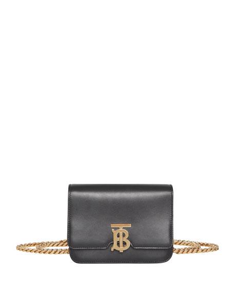 Burberry TB Small Bum Belt/Crossbody Bag