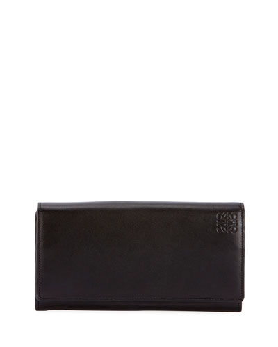 Rainbow Continental Wallet