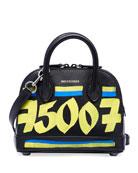 Balenciaga Ville XXS AJ 75007 Paris Top-Handle Bag