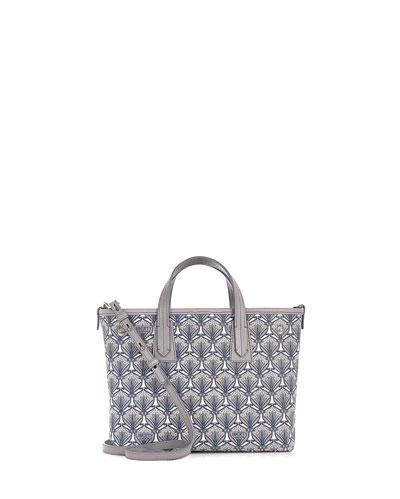 e165714107 Casual Leather Tote Bag | Neiman Marcus