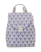 Liberty London Iphis Canvas Backpack