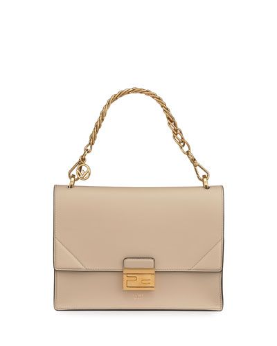 Kan Grace Matte Shoulder Bag