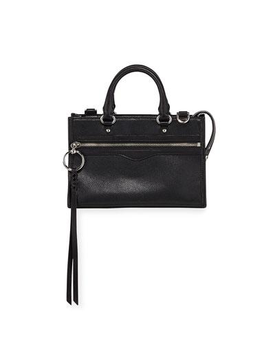Micro Bedford Zip Satchel Bag