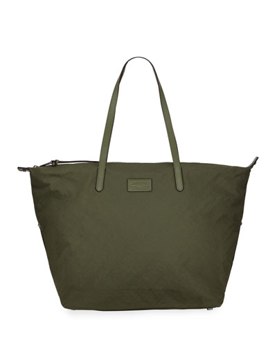 2696dbf40332 Quick Look. Rebecca Minkoff · Washed Nylon Large Tote Bag