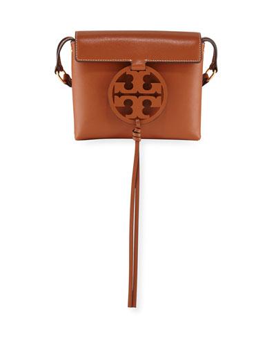 Miller XS Leather Crossbody Bag