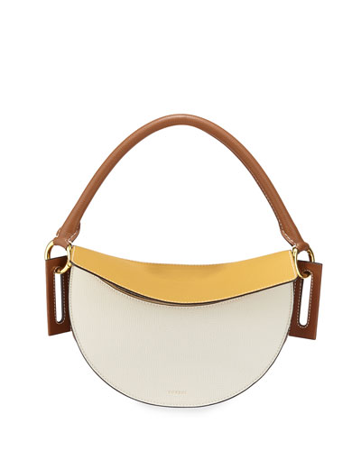 Dip Shoulder Bag