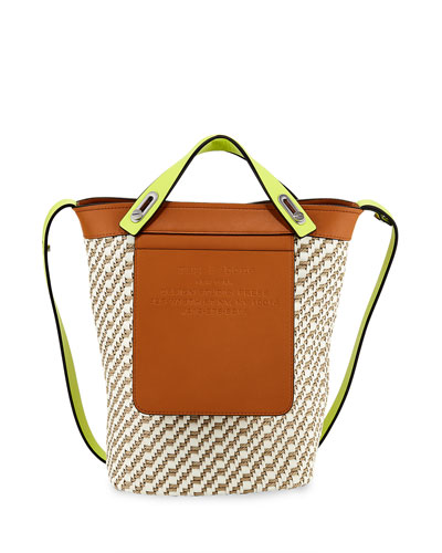 RB Tool Tote Small Bucket Bag