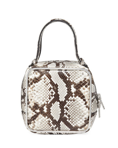 21ea384499 Leather Cowhide Bag | Neiman Marcus