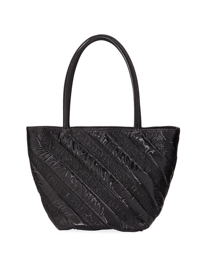 Roxy Soft Logo Tote Bag
