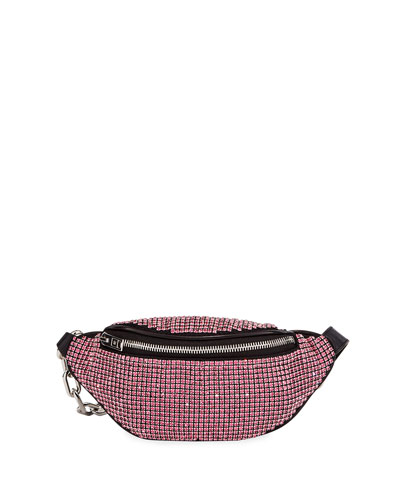 Attica Soft Mini Fanny Pack/Belt Bag