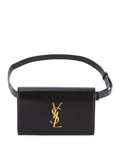 Kate Calfskin Belt Bag