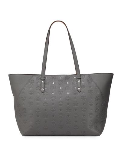 Klara Monogrammed Tote Bag